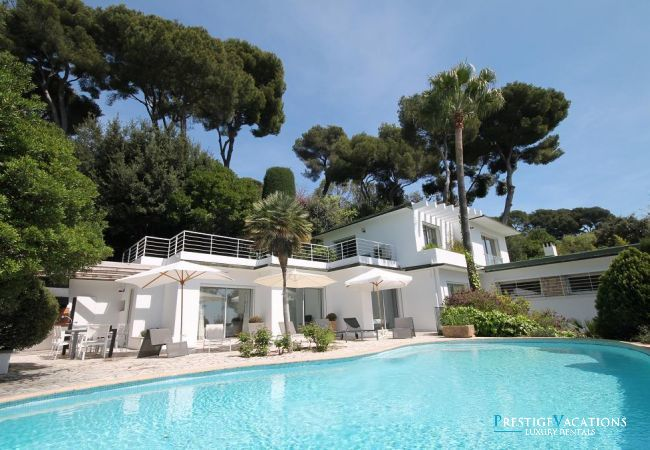 Villa in Cannes - HSUD0047
