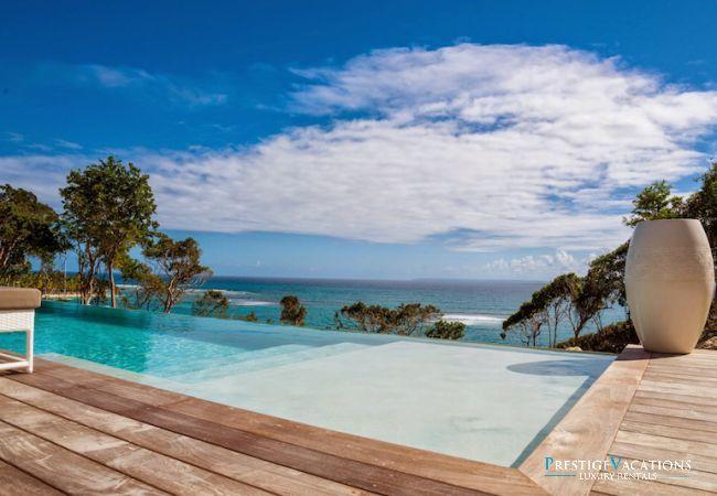 Villa in Sainte-Anne - Ura Guadeloupe