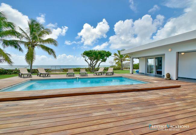 Villa in Saint-François - Iwana Guadeloupe