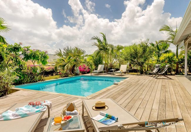 Villa in Le Vauclin - Jade Palm