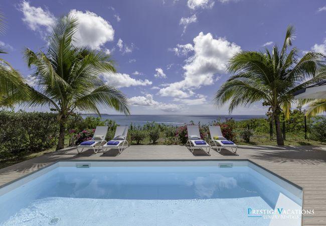 Villa in Happy Bay - Sea Dream