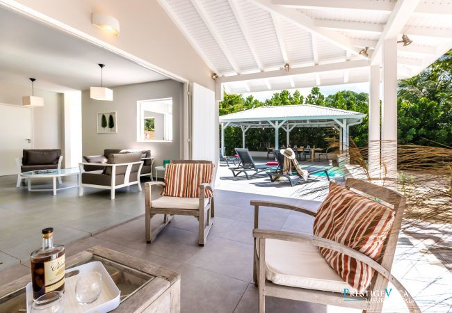 Villa in Le Diamant - Regency