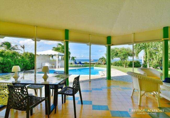 Villa in Saint-François - Iguana Bay