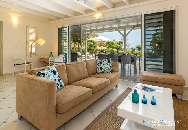 Villa in Le Vauclin - Areca Palm