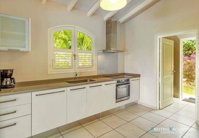 Villa in Le Vauclin - Royal Palm