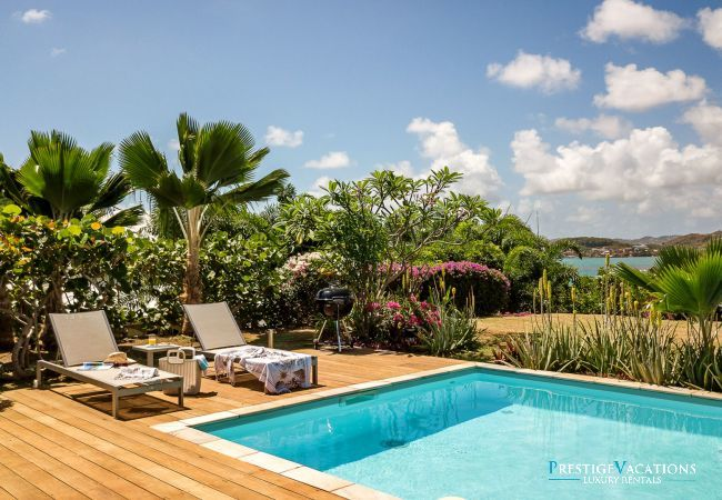 Villa in Le Vauclin - Queen Palm
