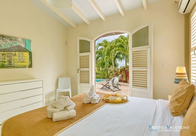 Villa in Le Vauclin - Majestic Palm