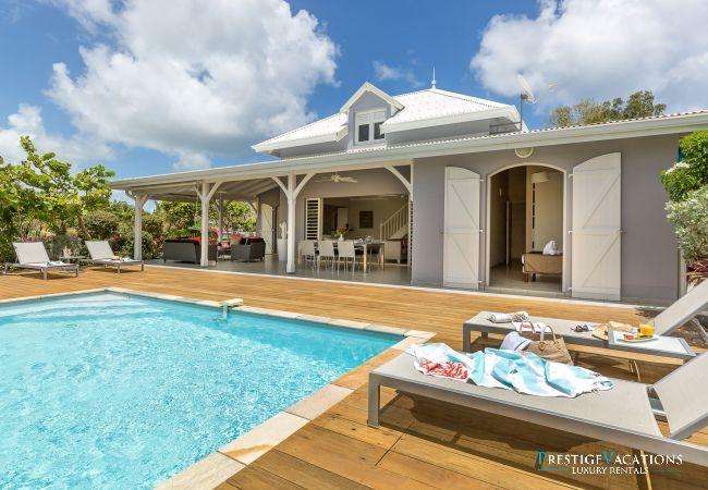 Villa in Le Vauclin - Lady Palm