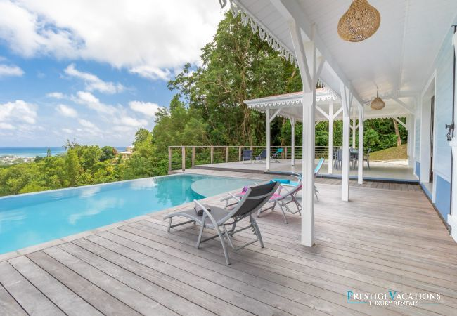 Villa in Le Vauclin - Saphir
