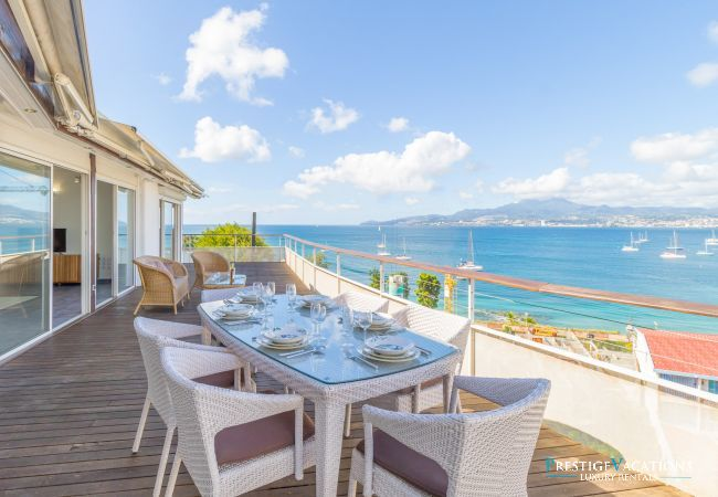 Apartment in Les Trois-Ilets - Infinity