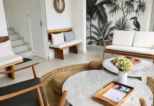 Apartment in Saint-François - Toucan