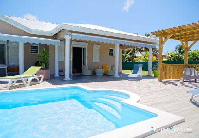 Villa in Saint-François - Lucia