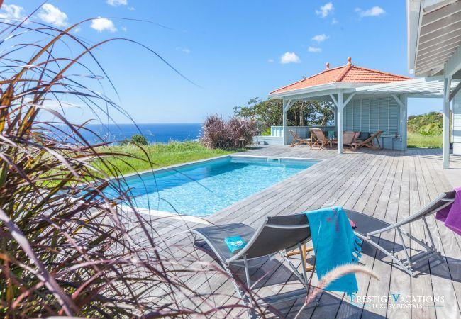 Villa in Case-Pilote - Aqua