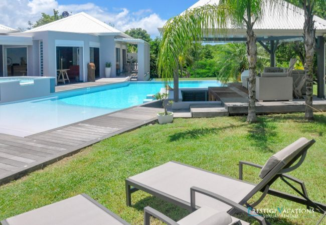 Villa in Saint-François - Papaye Guadeloupe